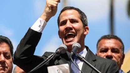 Venezolaans hooggerechtshof verklaart leiderschap van parlement ongeldig