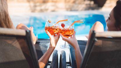 O wee, rosé! Hoe ongezond is het om elke avond een glas (of twee) te drinken?