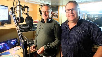 Radio Apollo wint Cultuurprijs