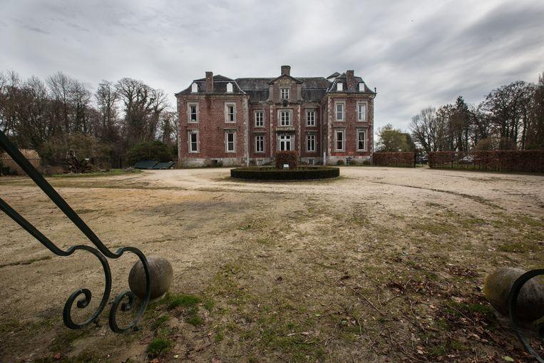 Ook het kasteelpark in Leut moet volgens de sp.a onderzocht worden als mogelijke trouwlocatie.