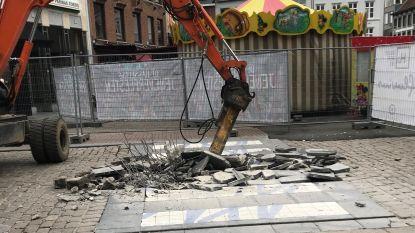 Stad Hasselt doet het weer: deze keer kunstwerk van Piet Stockmans vernield (maar er komt een nieuw)