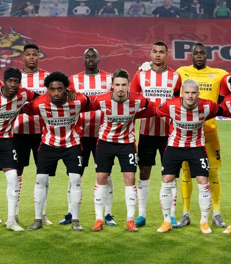 PSV moet bij zien te blijven bij Ajax en dus afrekenen met Sparta