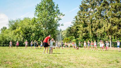 Dienst Vrije Tijd zoekt enthousiaste jongeren voor de speelpleinwerking in Maarkedal