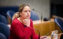 Minister Carola Schouten van Landbouw, Natuur en Voedselkwaliteit (ChristenUnie).