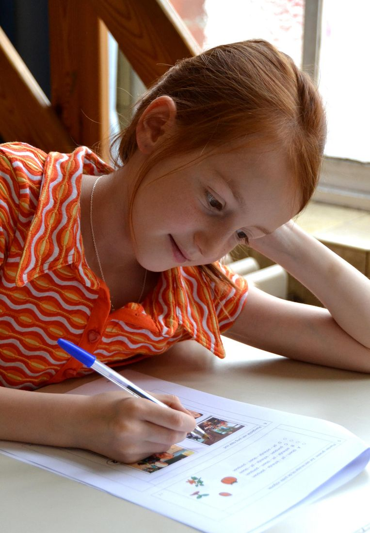 8.830 leerlingen werden getest op hun wetenschappelijke kennis.