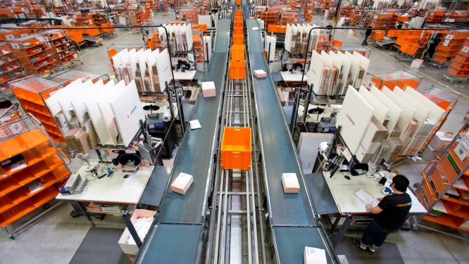 Tot 7.500 bestellingen per minuut: Zalando breekt record tijdens Cyber Week