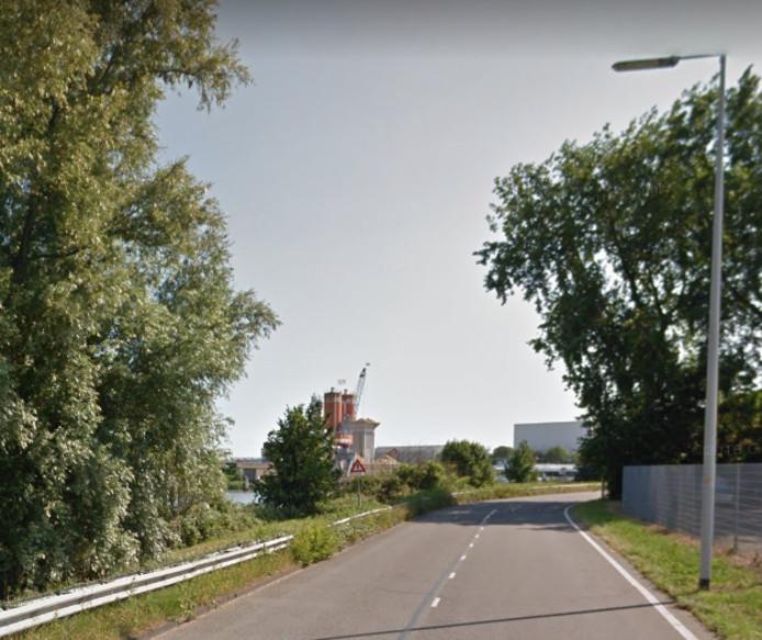 De reconstructie van de Veerweg kost twee miljoen euro.
