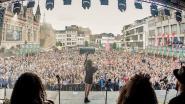 """Bockor Rock trekt stekker uit Sinksen, Wevelgem lonkt: """"We vertrekken met een goed gevoel"""""""