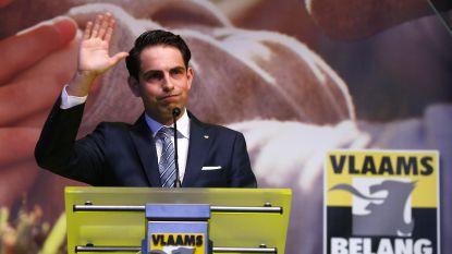 """OPINIE: """"Op sociale zekerheid bezit Vlaams Belang geen geloofwaardigheid en migratie hebben ze laten stelen door de N-VA"""""""