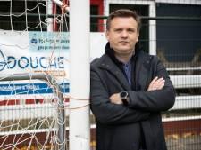 Keuze te moeten stoppen, is reëel voor kleine voetbalclubs