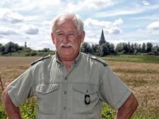 Grote hennepkwekerij ontdekt: politie eert groene boa Rob Mulder uit Steenbergen
