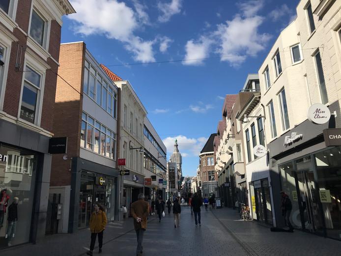 Breda, zaterdag 21 maart 2020.