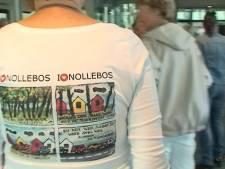 Provincie houdt Vlissingen bij ontwikkelingen Nollebos aan de afspraken in de Zeeuwse Kustvisie