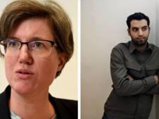 """Catherine Moureaux condamne un sketch de Yassine Belattar: """"Il n'a fait preuve ni de talent, ni de subtilité"""""""