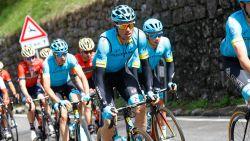 Drie op vier voor Astana in Tour of the Alps: na Lopez en Bilbao wint nu ook Sanchez z'n etappe