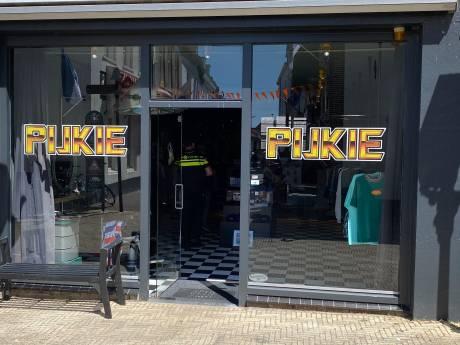Gewapende overval op tattooshop in Harderwijk; vluchtende dader komt niet ver