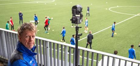 Liefhebber amateurvoetbal achter het scherm komend weekend: kijken via livestreams