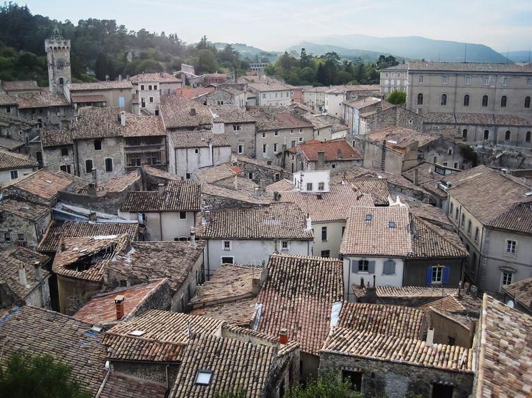 De beving vond plaats in de buurt van de Zuid-Franse stad Montélimar.