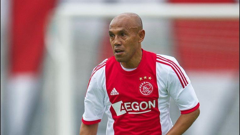 Simon Tahamata Opnieuw Aan De Slag Bij Ajax Eredivisie Sport Hln