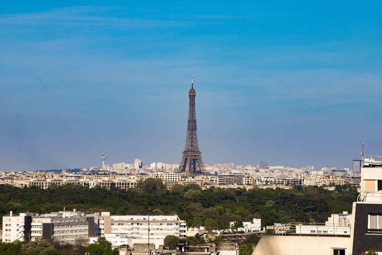 Beeld ter illustratie. In heel Europa zeker 11.000 vroegtijdige overlijdens vermeden door betere luchtkwaliteit.