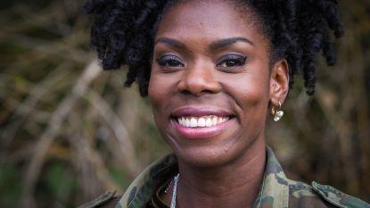 """Imanuelle Grives grapt over celstraf bij rentree: """"Terug van verplichte vakantie"""""""