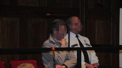 Luc Vanden Bussche (64) krijgt 25 jaar cel  voor gruwelijke moord op vriendin