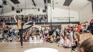 Vliegende start voor Dansschool Dançar op nieuwe locatie in Hoogleedsesteenweg