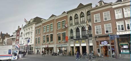 C&A opent volgende maand nieuw concept op Markt Den Bosch, Taco Bell laat nog even op zich wachten