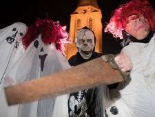 ChristenUnie Deventer: Halloween (op het Grote Kerkhof) is geen leuk feest