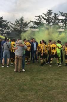 Overzicht | FC Eindhoven AV pakt titel, Ajax - Tottenham-scenario bij ONDO en HVV tegen alle verwachtingen in kampioen