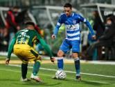 Waarom het miljoenenverlies van PEC Zwolle (nog) niet zorgelijk is