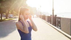 Dit zijn de 5 beste oordopjes voor tijdens het sporten