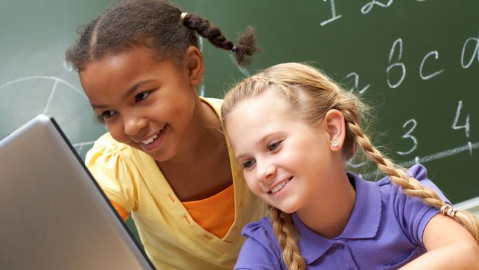 Kinderen raken vaak digitaal verdwaald in zoekmachines als Google