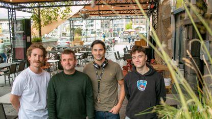 """'t Hemelrijk wordt deze zomer Terras Celeste: """"Met festivaltent buiten plaats voor honderd mensen"""""""