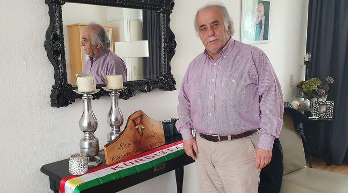 Latif Omer Mohaelden