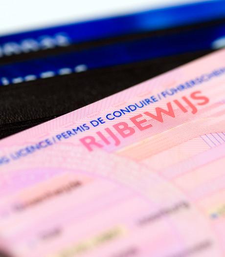 'Honderd Nederlandse hardrijders direct rijbewijs kwijt in Frankrijk'