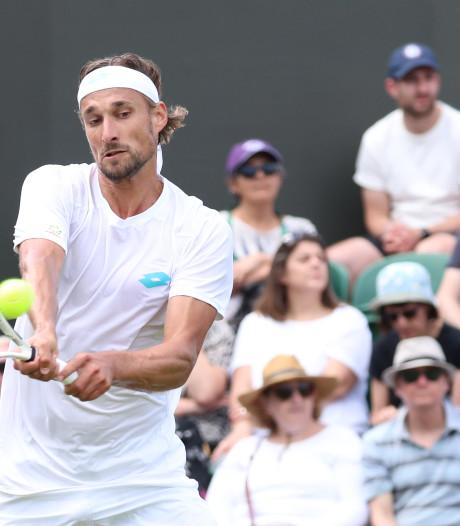 Bemelmans, Flipkens et Wickmayer qualifiés pour le deuxième tour des qualifications de l'US Open