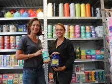 In deze Utrechtse woonwinkel tap je je eigen olijfolie en koop je Russische rozenthee
