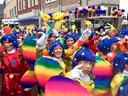 Carnaval 2019 in Oldenzaal