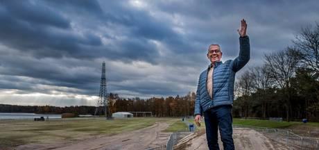 Frans Heffels: al 50 jaar dé stem van de Warandeloop