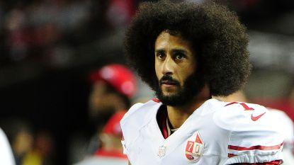Nike bombardeert antiracisme-activist Colin Kaepernick tot gezicht van 'Just do it'-campagne