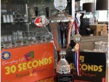 Utrechtse 30 Seconds-kampioenschappen bij The Basket