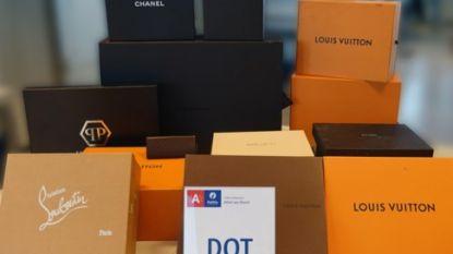 Cokemadam die drugswinsten in luxeproducten investeerde, riskeert vijf jaar cel