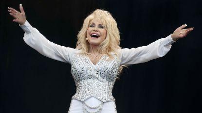 """Twee wereldrecords voor Dolly Parton: """"Dat zag ik niet aankomen!"""""""