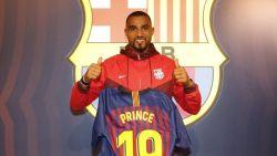 TransferTalk. Opvallende transfer van Boateng naar Barça is rond - Real heeft bijna Braziliaan van 50 miljoen beet