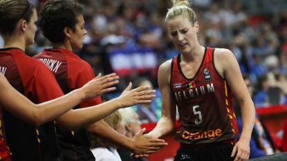 EuroCup eindigt voor Kim Mestdagh en Salamanca in halve finale
