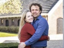 Boer Bastiaan zag op tegen de logeerweek met Milou, Madeleen en Elise