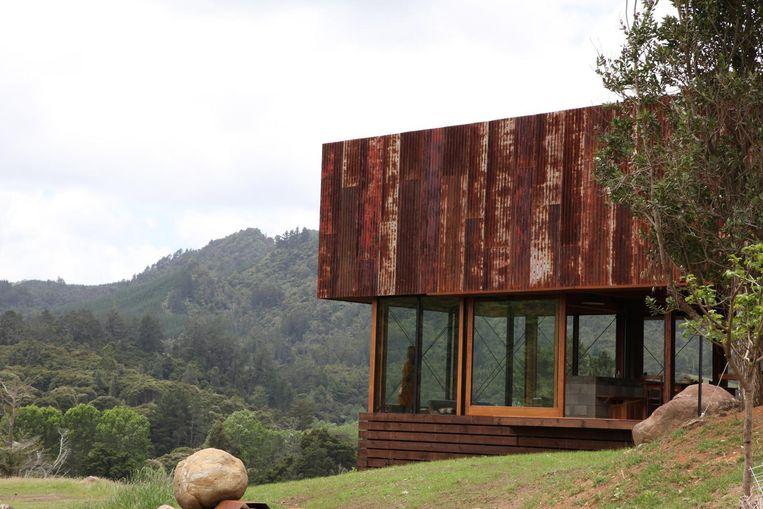 null Beeld Herbst Architects