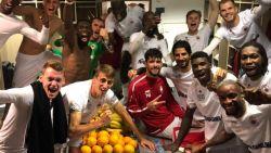Antwerp bibbert en beeft in Plzen, maar stoot wel door naar play-offronde na verlengingen en levensbelangrijke goal Mbokani