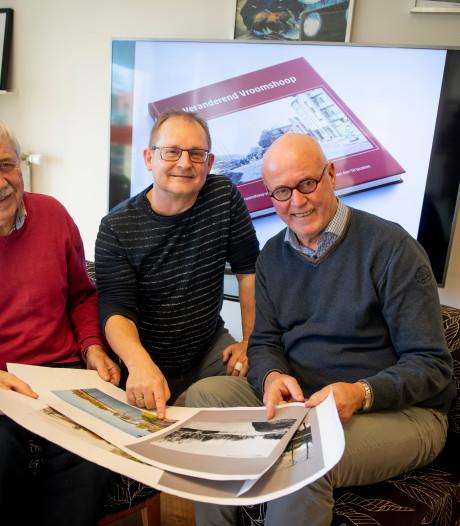 Ontwikkeling 160-jarig kanaaldorp Vroomshoop in beeld vervat